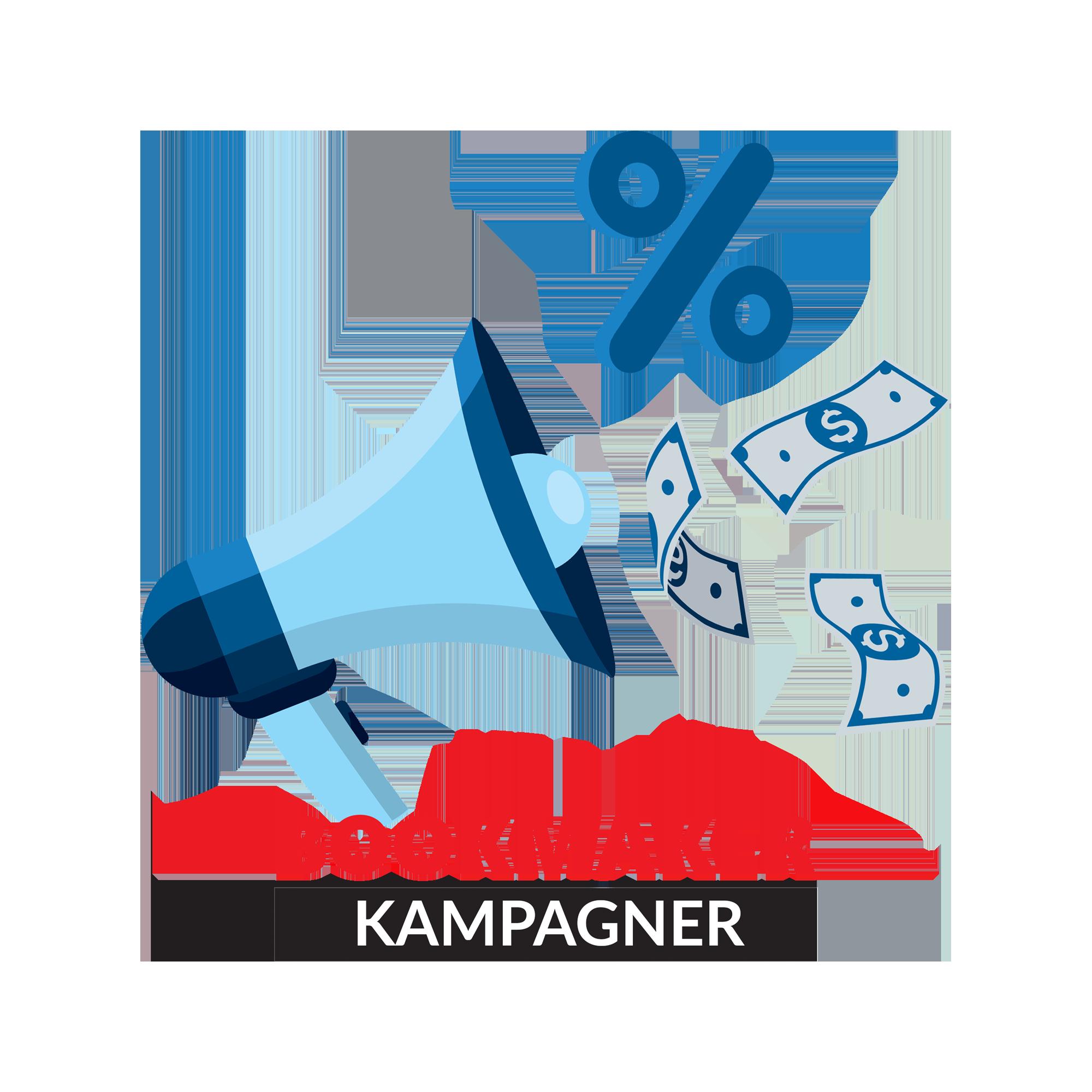 Spilfiduser.dk - Bookmaker Kampanger