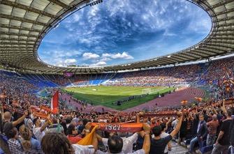 Optakt AS Roma – Inter