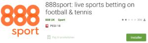 888sport Google Play