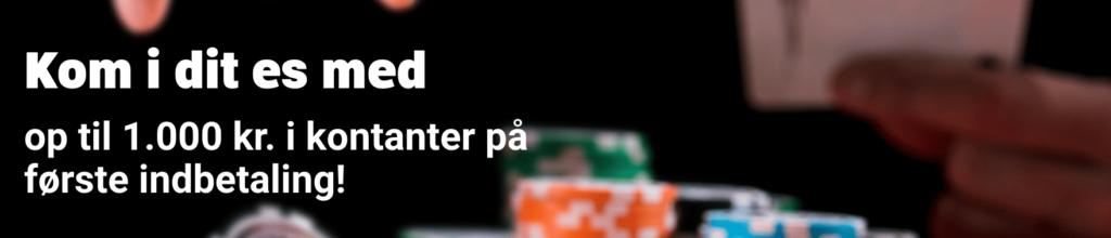 LeoVegas Bonuskode Live Casino